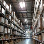 Tips om efficiënt een magazijn in te richten