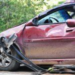 Vergeet dit niet te regelen na een ongeluk!
